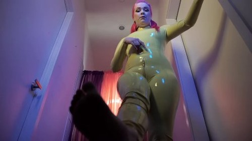 Fetish, Latex, Rubber Video, Leather Sex Video 6129