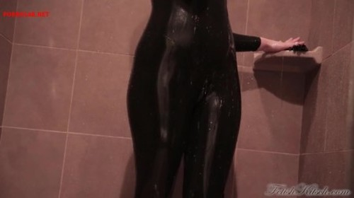 Fetish, Latex, Rubber Video, Leather Sex Video 6072