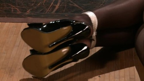 Fetish, Latex, Rubber Video, Leather Sex Video 6078
