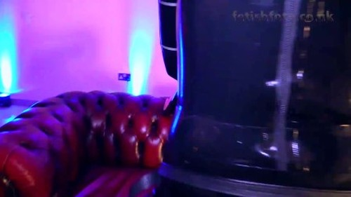 Fetish, Latex, Rubber Video, Leather Sex Video 6039