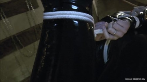 Fetish, Latex, Rubber Video, Leather Sex Video 6075