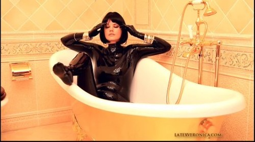 Fetish, Latex, Rubber Video, Leather Sex Video 6083