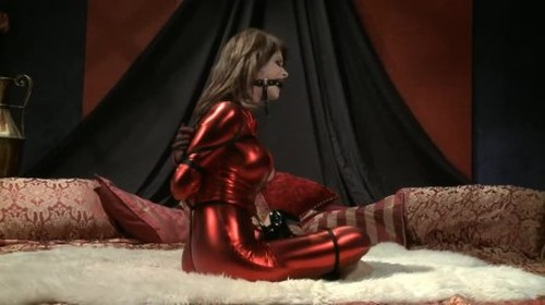 Fetish, Latex, Rubber Video, Leather Sex Video 6100