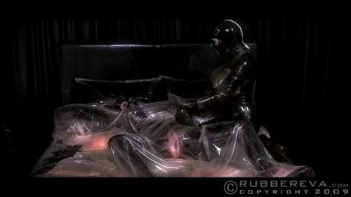 Fetish, Latex, Rubber Video, Leather Sex Video 6074