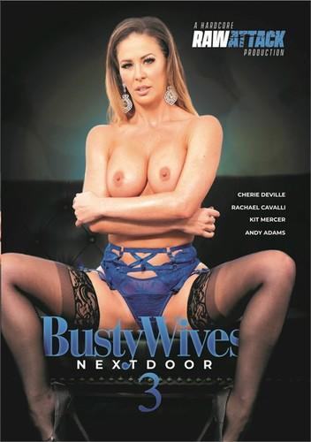 Busty Wives Next Door 3 (2020)