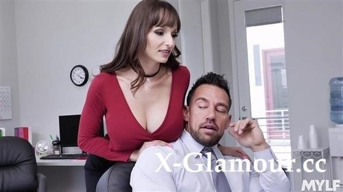 Lexi Luna - Pussy Eating Promotions