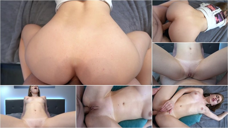 Litt1eAnge1, Sosiskavtest0 - Virgin Agreed to Anal Sex. Cums from Anal every Minute [FullHD 1080P]