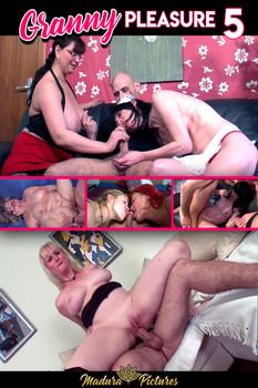 Granny Pleasure 5