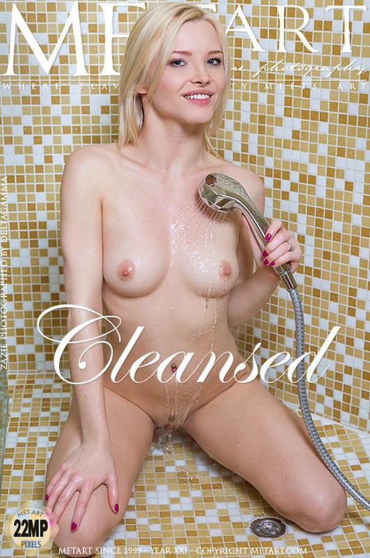 Zazie - Cleansed (2020-05-16)