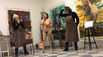 Celebrity Content - Naked On Stage - Page 32 Avfcal9mf9kw