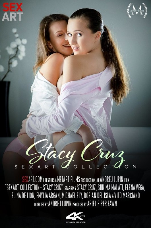 Elina De Lion & Emylia Argan & Shrima Malati & Stacy Cruz & Michael Fly - SexArt Collection - Stacy Cruz(May 17, 2020)