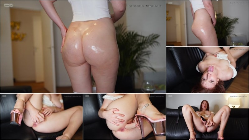 PurpleHazeTV - Desperate Mom Takes Advantage (1080P/mp4/1.73 GB/FullHD)