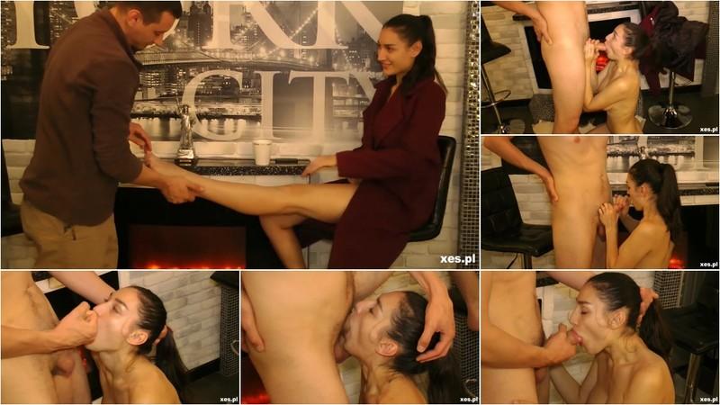 Marta U - Sex-randka przy kominku NEW!!! 18-05-2020 [FullHD 934 MB]