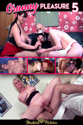 n3gnndjsw363 - Granny Pleasure 5