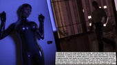 Leticia Latex - Be Mine Again