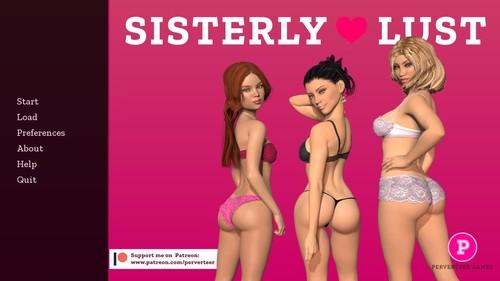 Sisterly Lust Version 0 6