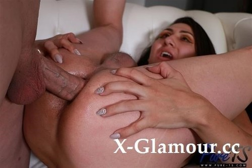 Fucked By Her Fathers Best Friend [SD]