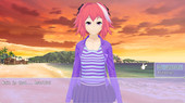 Saltysai - Fate Grand Escape v0.5
