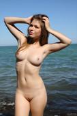 Olesya - Sandstone beach (x52)