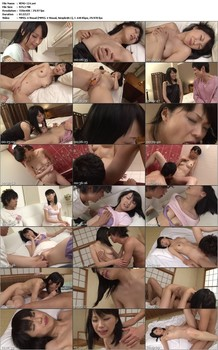 VENU-124 My Pretty Aunt - Maki Amamiya - Shaved Pussy, Relatives, Mature Woman, Married Woman, Cunnilingus