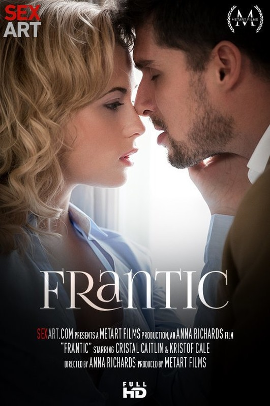 Cristal Caitlin & Kristof Cale - Frantic (May 22, 2020)
