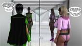 MetrobayComix - Boombox vs. Hypnotica - Round 5