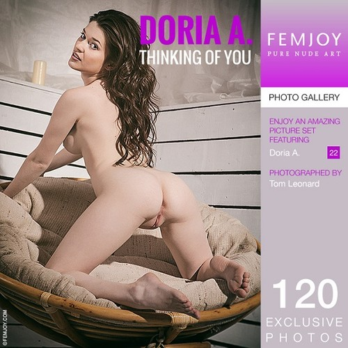 Doria A - Thinking of you (x120)