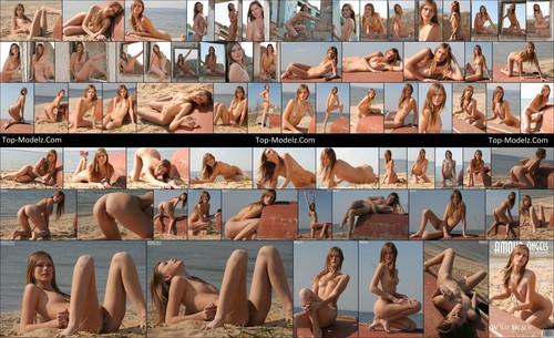 9960202781 [AmourAngels] Olesya - Wild Beach amourangels 06260