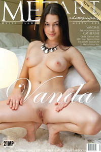 [MetArt] Vanda B - Photoset Pack 2010-2016 - idols
