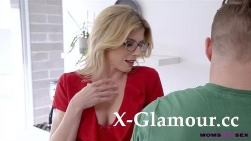 """Cory Chase in """"I Fucked My Step Mom On Mothers Day"""" [HD]"""