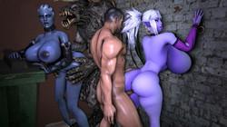 sfm-dh - 3D Art Collection