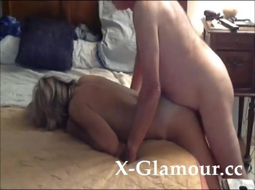 Hot German Milf Gets Fucked And Facialized By Her Lover [SD]