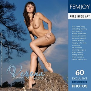 [Met-Art / FemJoy] Sharon E, Verona, Sharon - Full Photo And Video Pack 2004-2014 - idols