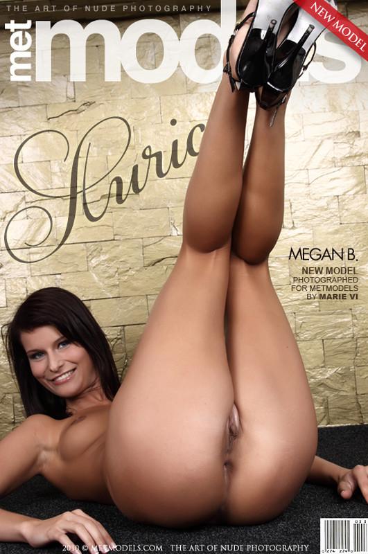 Megan B - Auric (X127)