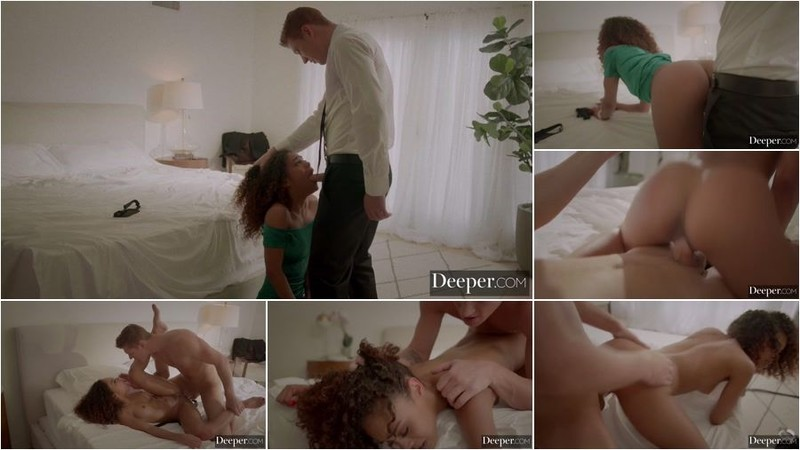 Deeper - Scarlit Scandal - Boys Get Spanked Part 1 720p