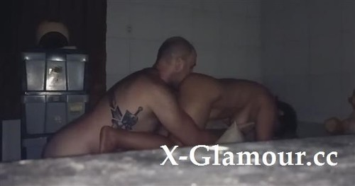 Sexy Maid Takes Every Inch Of My Dick And Moans Uncontrollably [HD]