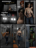 Briaeros - Deviant Soldier Mutants - 197 pages