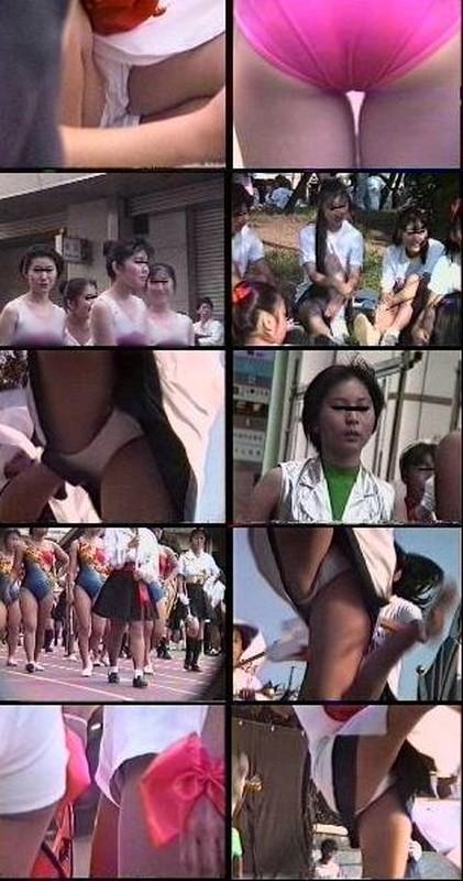 790「なで斬り撮り・アンチラ・パンチラ血風録(16)~女子〇生パレード編3」