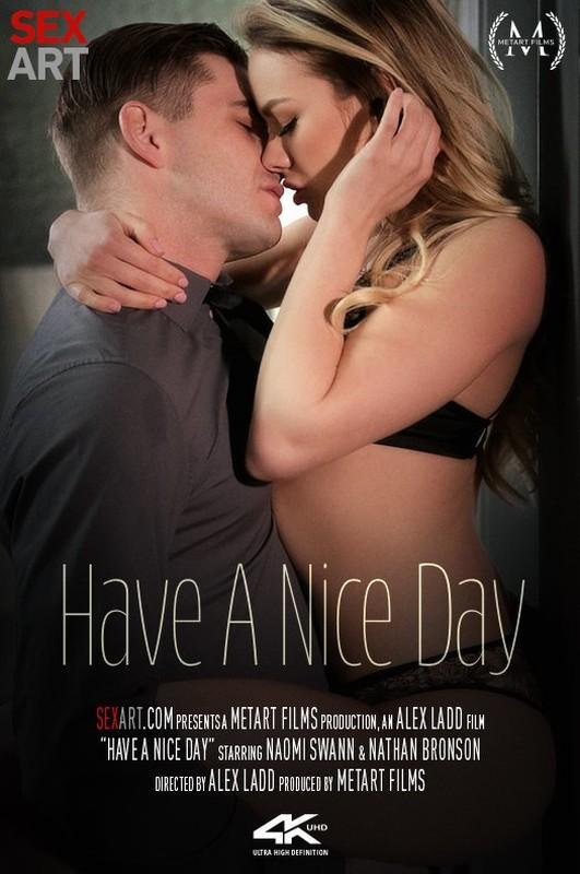 Naomi Swann & Nathan Bronson - Have A Nice Day (May 31, 2020)