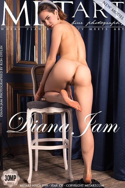 Diana Jam - Presenting Diana Jam (01.06.2020)