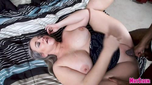 MrsSiren 17 01 26 Hotwife In Need Of BBC XXX 1080p MP4-KTR