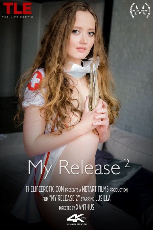 Lusilla - My Release 2 (Jun 02, 2020)
