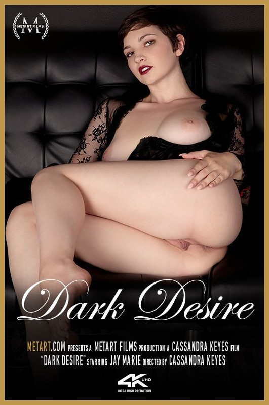 Jay Marie - Dark Desire (Jun 02, 2020)