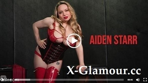 Aiden Starr - Berates You For The Pig You Are (SD)