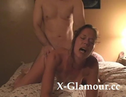 She Likes To Suck Off Her Man Before Getting Drilled [SD]