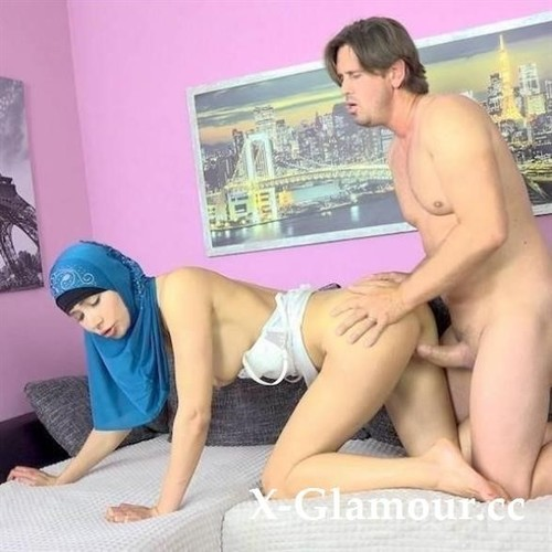 Venera Maxima - Muslim Babe Gets Horny With The Authorities (HD)