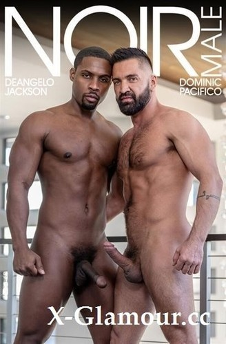 DeAngelo Jackson, Dominic Pacifico - Im Waiting (HD)