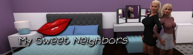 My Sweet Neighbors Version 0 0 8 Walkthrough