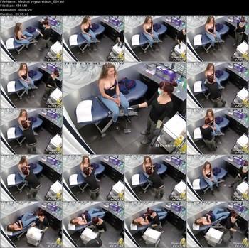 Medical voyeur videos 660