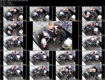 Medical voyeur videos 662
